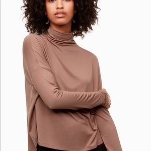 Aritzia Babaton Seaton Turtleneck